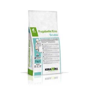 Fugabella Eco Scuba (Kerakoll) 5 kg