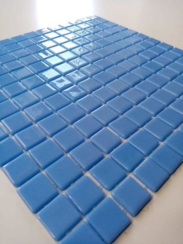 Azul claro M²